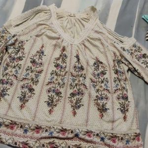 Final price Super cute style&Co blouse